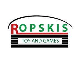 #18 cho Logo design for Toy and Game company bởi mtipu142