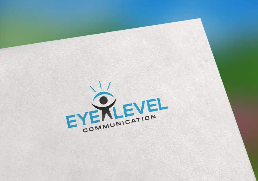 Contest Entry #91 for EYE LEVEL COMMUNICATIONS