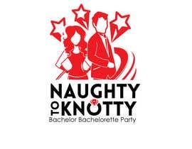 #36 for Bachelor and Bachelorette Party Company Logo af pratikshakawle17