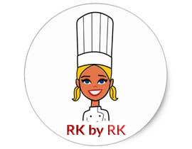 Nro 7 kilpailuun create a logo for my culinary business käyttäjältä SrDesign247