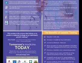 #34 cho design a one page flyer bởi savitamane212