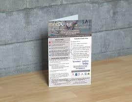 #6 cho design a one page flyer bởi upomaanindita