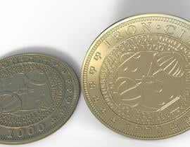 #20 for 3d printable coin from the photos by Tycide