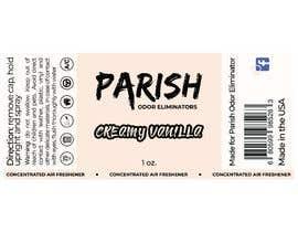 #22 pentru new fresh air label design de către rhhridoy35