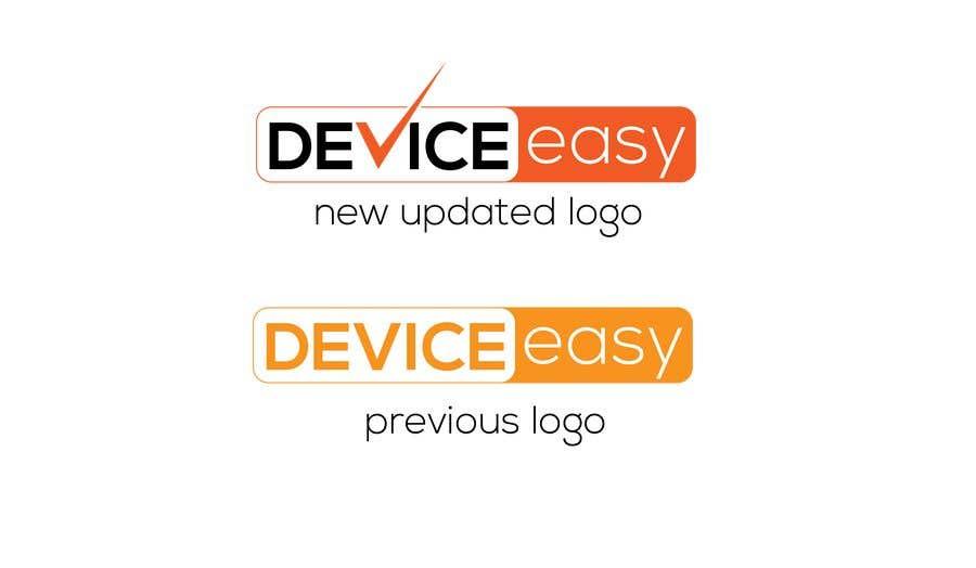 Penyertaan Peraduan #203 untuk logo for new service