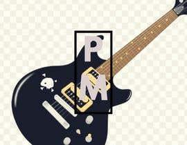 nº 126 pour Logo design for my music label - read detailed description of the contest par Fathullahbuddy