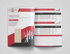 #38 cho Product Brochure for Industrial Product bởi shakilaiub10