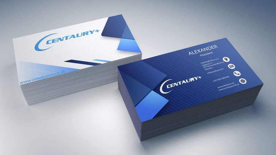 Konkurrenceindlæg #235 for Business card design