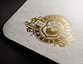 nº 10 pour Logo Design - Endangered Species par sultana10safa