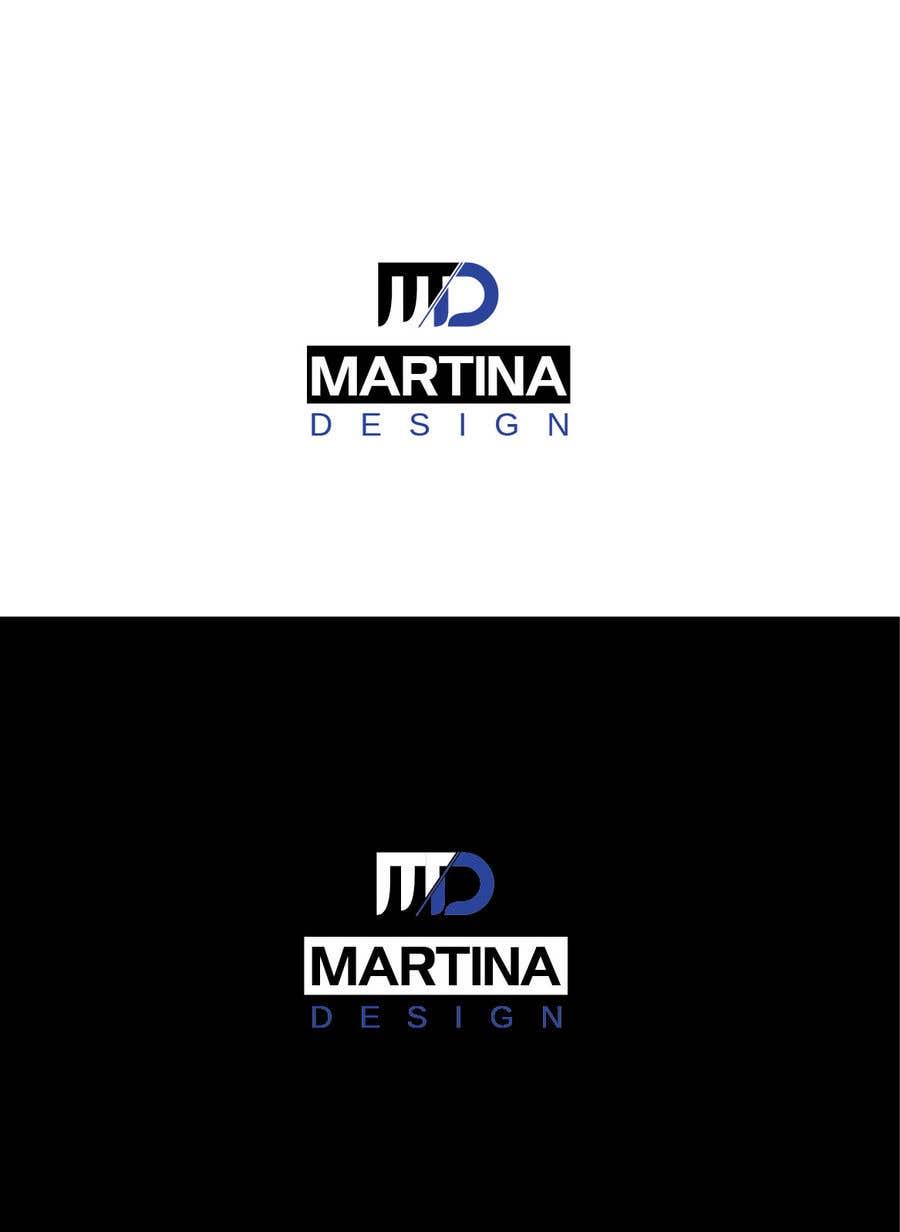 Konkurrenceindlæg #116 for MD Fashion designer logo