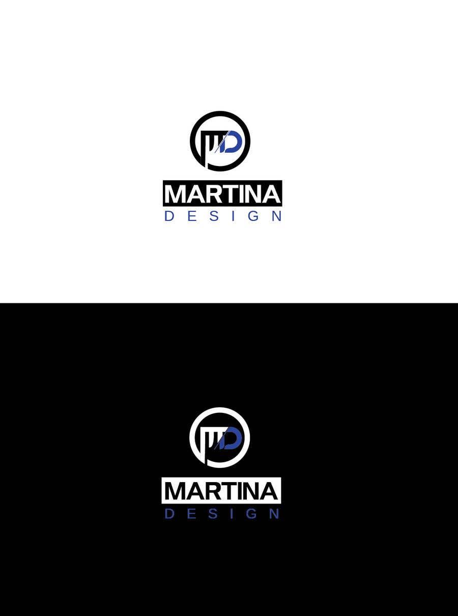 Konkurrenceindlæg #117 for MD Fashion designer logo