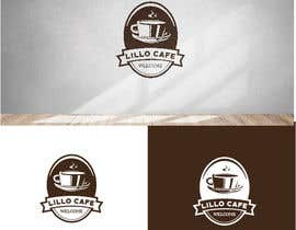 #273 for Design Logo for Lillo Cafe by margood1990