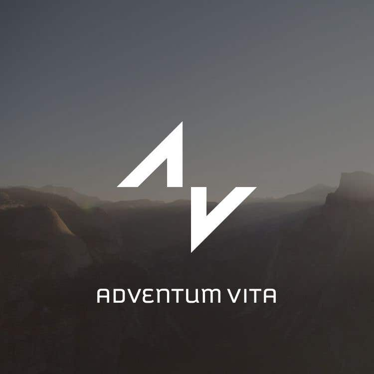 Contest Entry #204 for New adventure travel agency needs a logo and brand colors, which will be base for future brand development