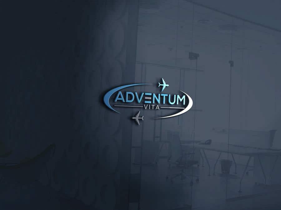 Inscrição nº 127 do Concurso para New adventure travel agency needs a logo and brand colors, which will be base for future brand development