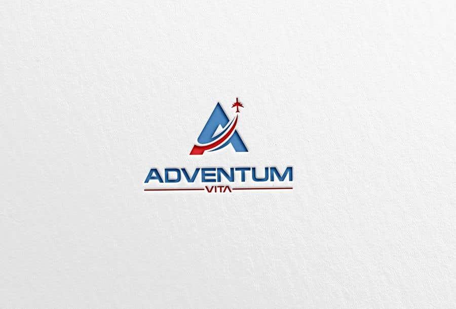 Inscrição nº 226 do Concurso para New adventure travel agency needs a logo and brand colors, which will be base for future brand development