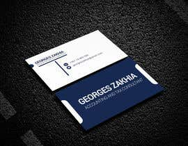 #97 for Need a label design for business cards. by imransharker934