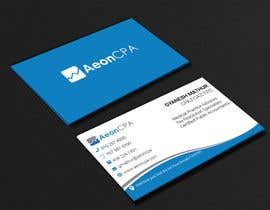 #98 for Need a label design for business cards. by imransharker934