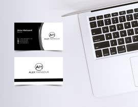 #84 for Need a label design for business cards. by Pixclboss27