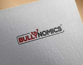 #106 for logo for bullying by GoldenAnimations