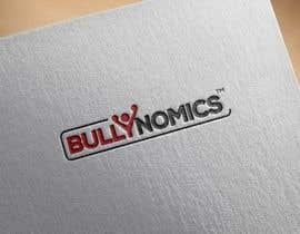 Nro 106 kilpailuun logo for bullying käyttäjältä GoldenAnimations