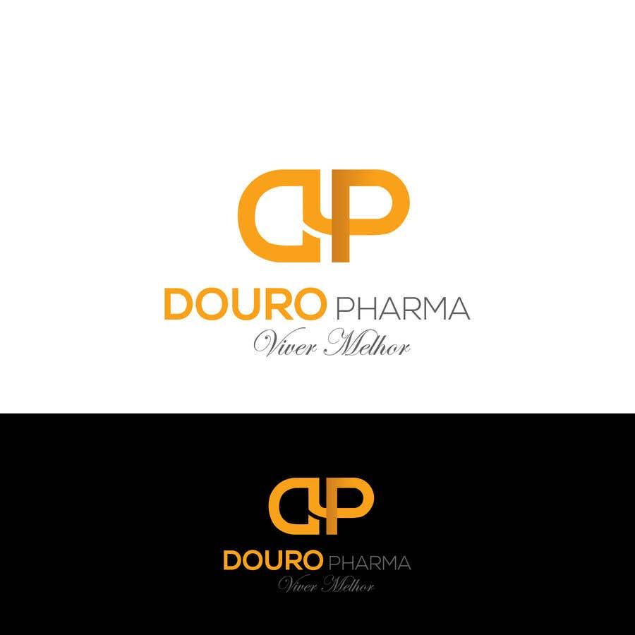 Inscrição nº 132 do Concurso para DOURO Pharma