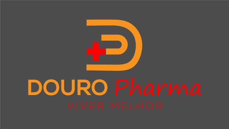 Inscrição nº 106 do Concurso para DOURO Pharma