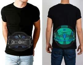 #38 untuk Design a tshirt oleh Designray