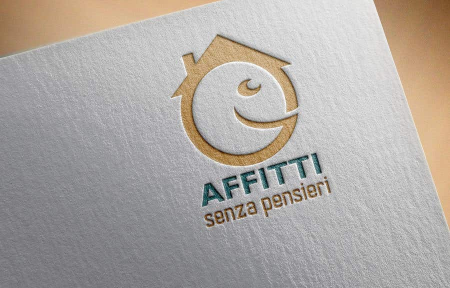 Kilpailutyö #53 kilpailussa Progettare un logo
