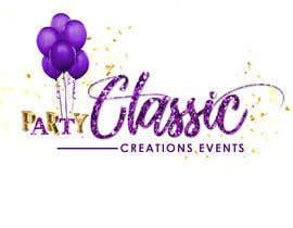 #50 para Classic Creations Events por maykivon