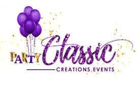 #51 para Classic Creations Events por maykivon