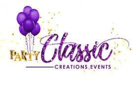 #52 para Classic Creations Events por maykivon