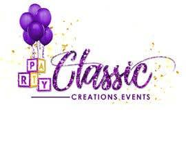 #54 para Classic Creations Events por maykivon