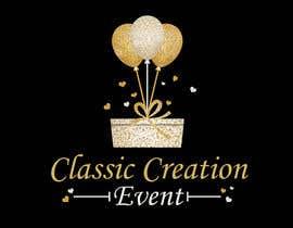 #46 para Classic Creations Events por BreakingBrand