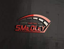 #75 for LOGO: SMEDLEY JUNIOR KARTING TEAM by somiruddin
