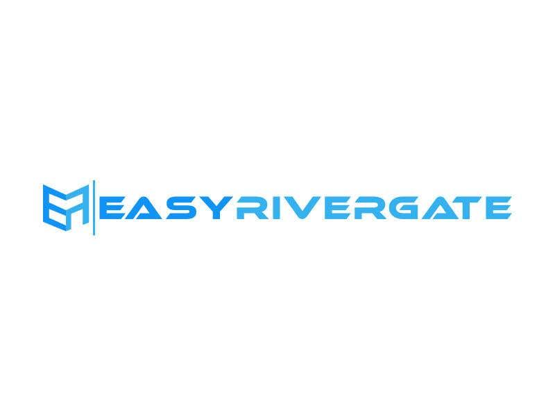 Konkurrenceindlæg #153 for Logo design for Rivergate Companies and Easy Storage Partnership