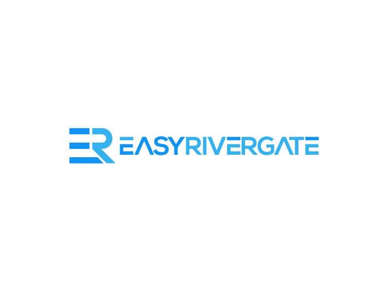 Konkurrenceindlæg #159 for Logo design for Rivergate Companies and Easy Storage Partnership