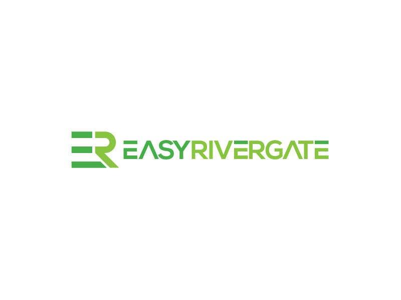 Konkurrenceindlæg #160 for Logo design for Rivergate Companies and Easy Storage Partnership