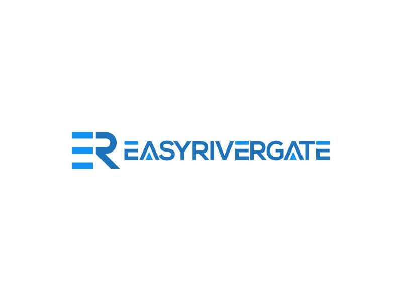 Inscrição nº 163 do Concurso para Logo design for Rivergate Companies and Easy Storage Partnership