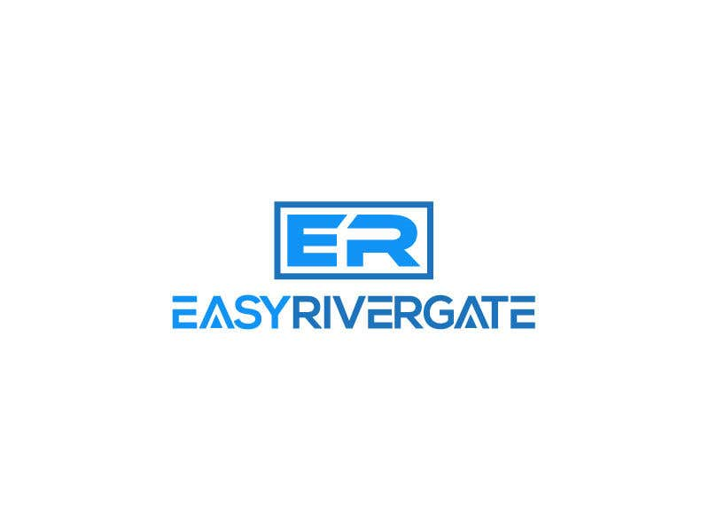 Penyertaan Peraduan #165 untuk Logo design for Rivergate Companies and Easy Storage Partnership