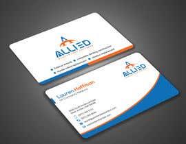 #821 for Design a business card af Ekramul2018