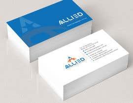 #820 for Design a business card af Uttamkumar01