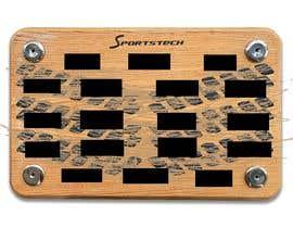 #1 for Vibration Plate surface af JimMilton