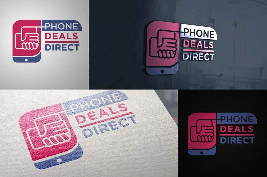 Konkurrenceindlæg #75 for Logo design