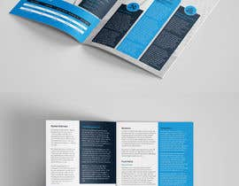 #30 for 6 page business brochure/report design by dnamalraj