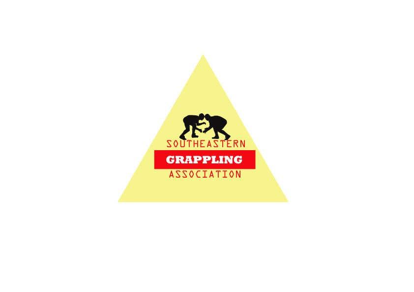 Konkurrenceindlæg #37 for Jiu Jitsu Tournament Series Logo
