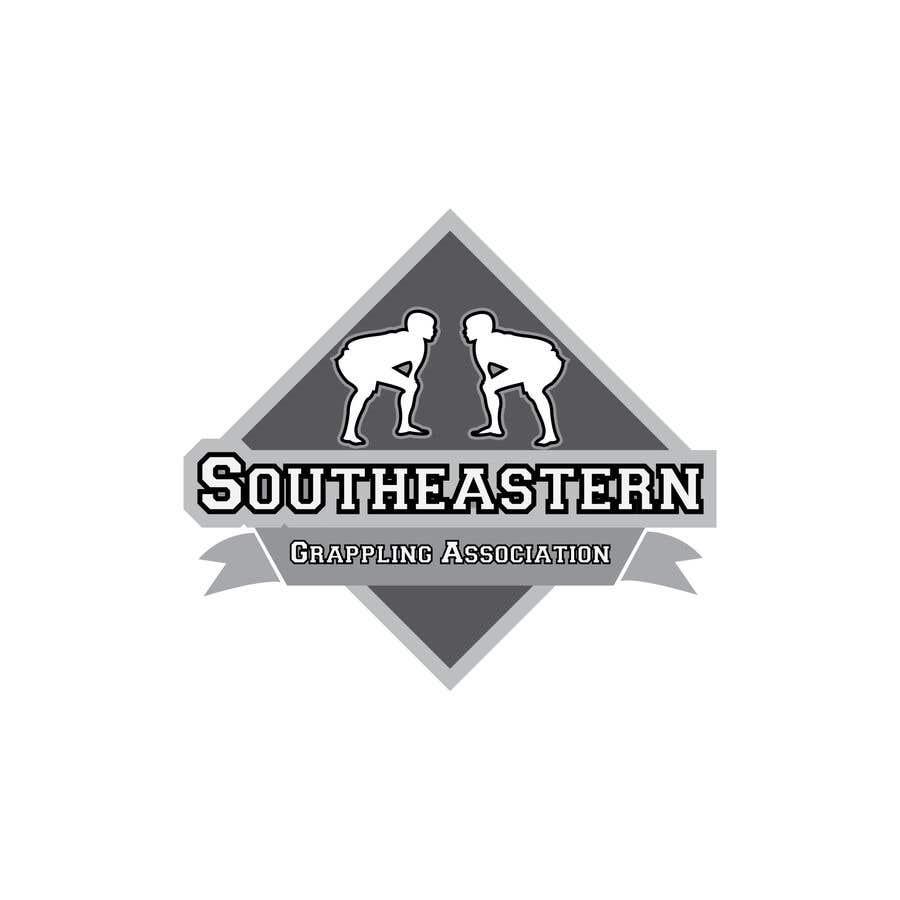 Konkurrenceindlæg #30 for Jiu Jitsu Tournament Series Logo