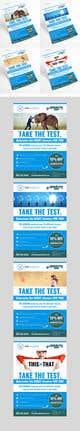 Miniatura da Inscrição nº 80 do Concurso para Advertisement for Health Store flyer