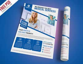 #39 for Advertisement for Health Store flyer by badriaabuemara