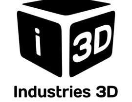 nº 11 pour Logo Design for Innovative 3D Printing/Production Company par ZedVoid