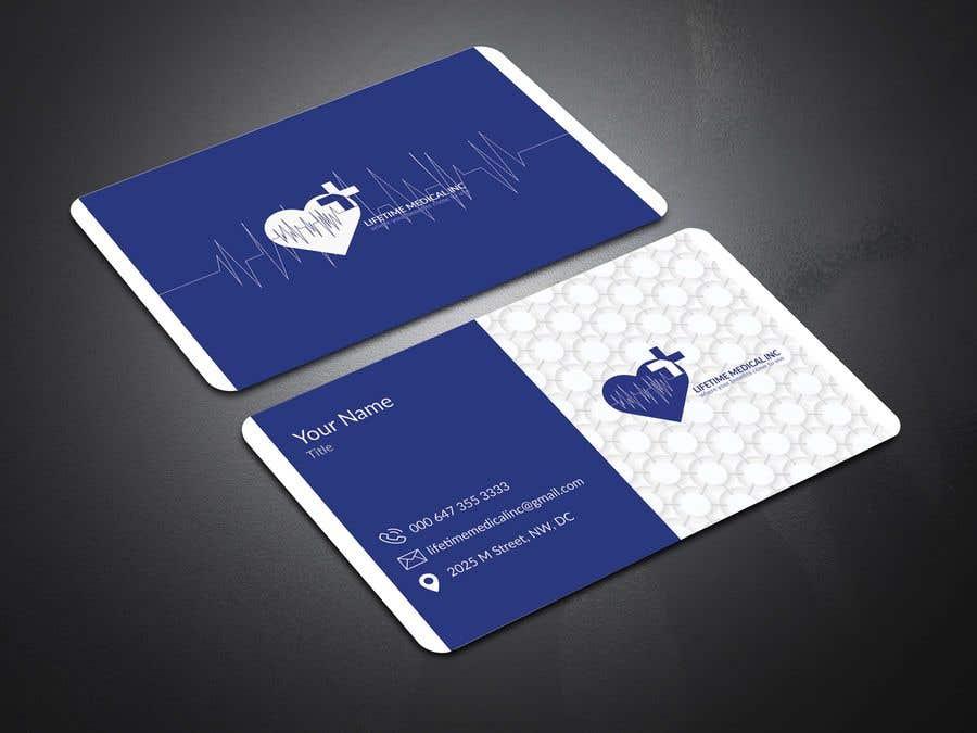 Bài tham dự cuộc thi #21 cho Logo and business cards